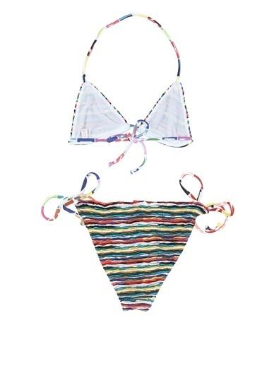 Missoni Bikini Renkli